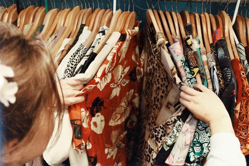 online personal shopping voor vrouwen in Belgie