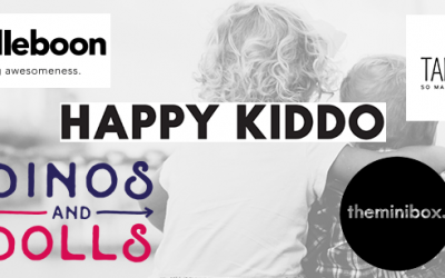 Kledingbox voor kinderen en baby's – Online personal shopping voor je kids.